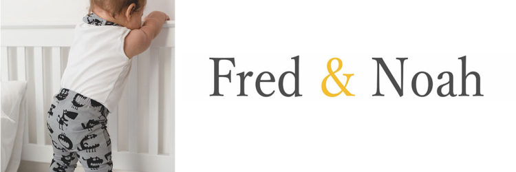 Fred & Noah Organic Collection