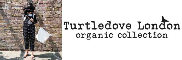 Turtledove London Organic Collection
